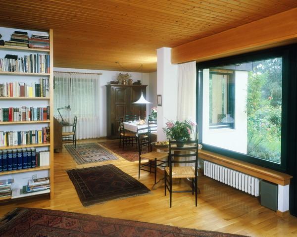 室內裝飾圖片-裝飾圖 書柜