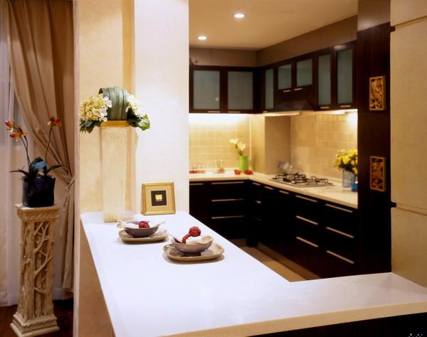 厨房 - 香儿 - xianger