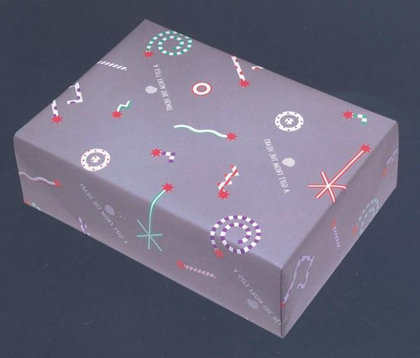 日本设计师-木村胜的包装设计图片-包装设计图