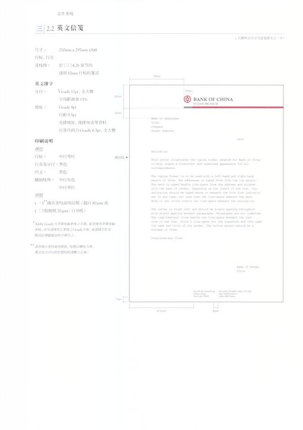 中国银行图片-整套vi矢量素材图