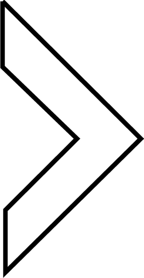 双箭头符号图案大全_