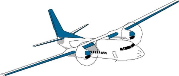 交通运输-飞机等航天设备