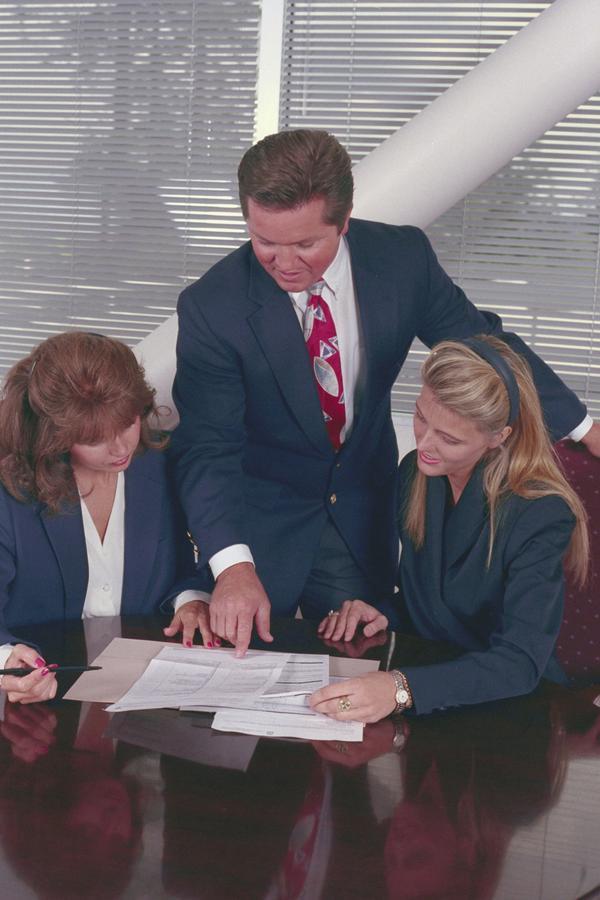 商业女性图片-商业金融图 董事长 秘书 办公,商