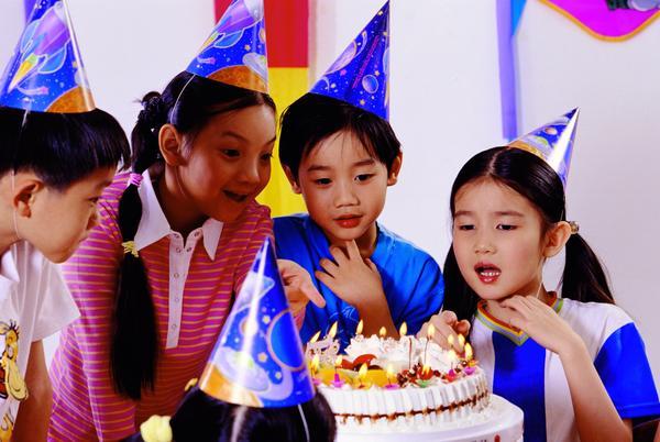 兒童 生日 聚會 party 許愿 兒童游戲-人物-人物,兒童游戲