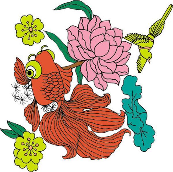 喜庆 吉祥动物-中国图片-中国图片