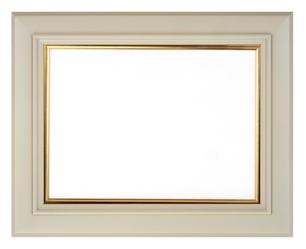 边框 长方形 木质 边框-底纹背景-底纹背景
