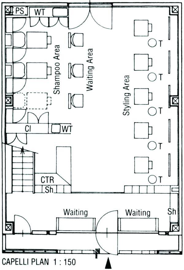 cad修改图纸电梯预留比例洞口在看哪图纸图片