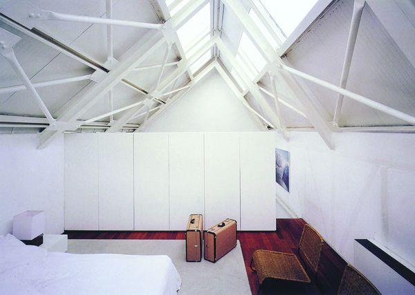 阁楼空间设计图片 阁楼 楼梯图 框架 阁楼 卧室,阁楼 楼梯,阁楼空间