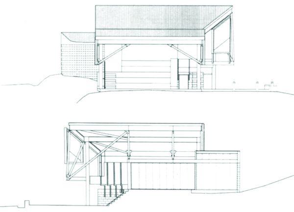 美国西部-世界建筑设计-世界建筑设计,美国西部,of contemporary