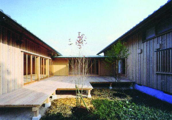 北方农村三间平房设计图