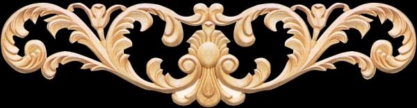 角花型纹样设计