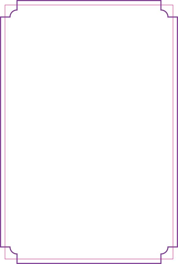ppt 背景 背景图片 边框 模板 设计 相框 600_890 竖版 竖屏