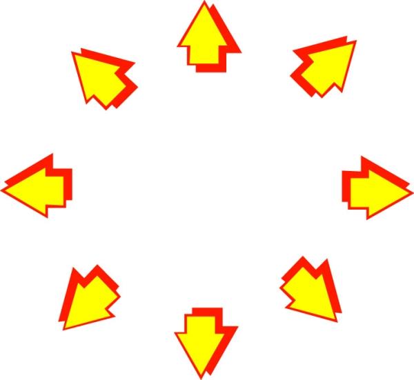 箭头设计 其他箭头-标识图形-标识图形,其他箭头,logo & graphs,the