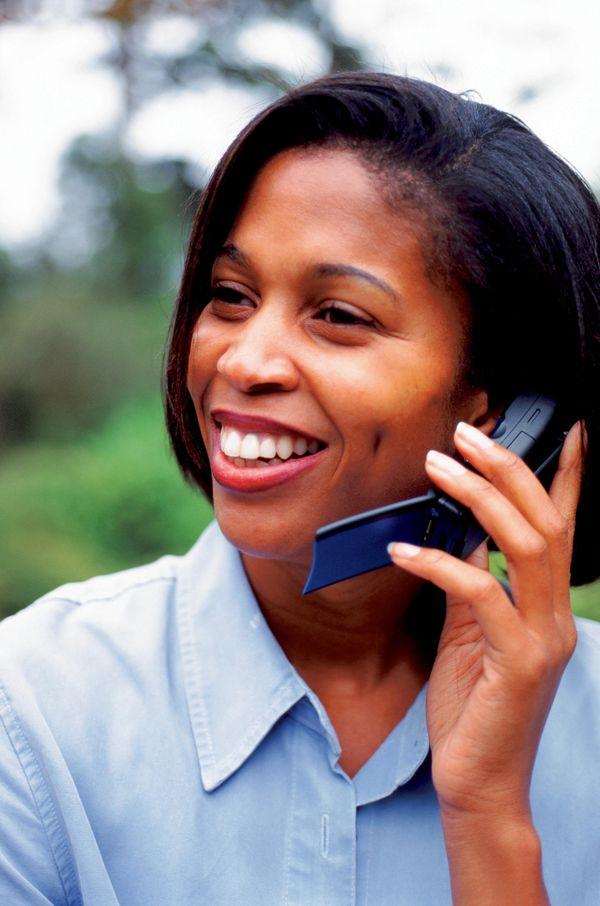 黑人 电话 聊天 脸部表情-人物-人物