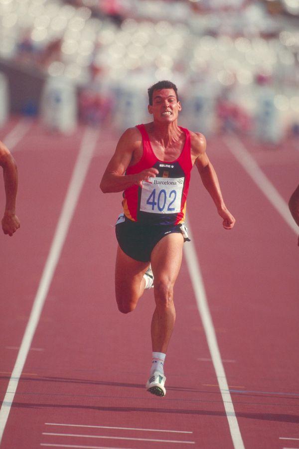 竞技比赛图片-运动图 短跑 402 赛道,运动,竞技