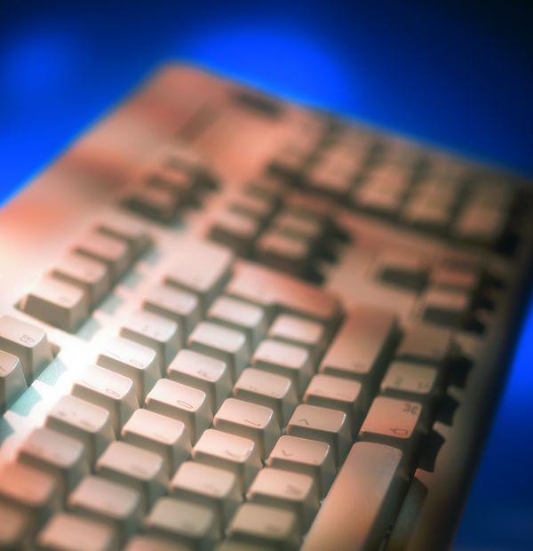 医学解剖图片 医学医药图 键盘 输入设备 按键