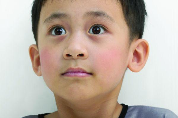大耳朵 大眼睛 双眼皮 儿童广告-亲子教育-亲子教育篇,儿童广告