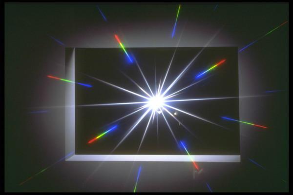 光芒四射 黑暗中的光芒 亮点 科技之光-科技-科技,科技之光