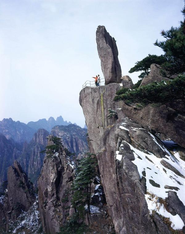 名山风景图片-自然风景图