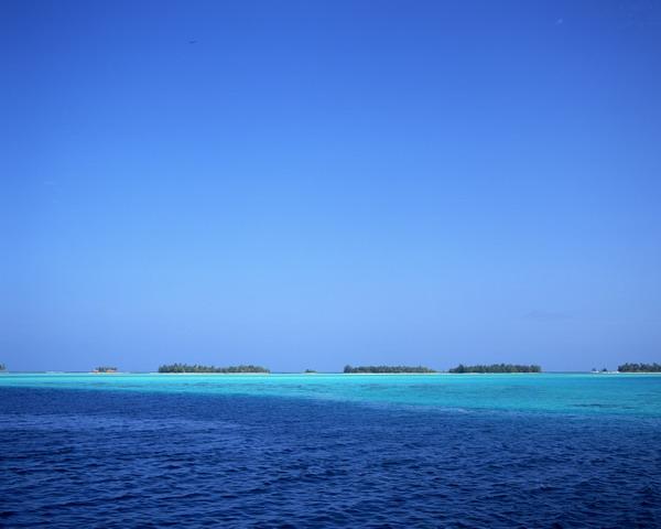 沙滩大海-自然风景-自然风景,沙滩大海