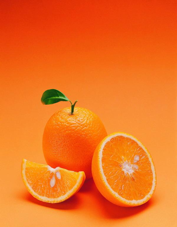 水果橘子_橘子简笔画_橘子gif-一起好运图片网