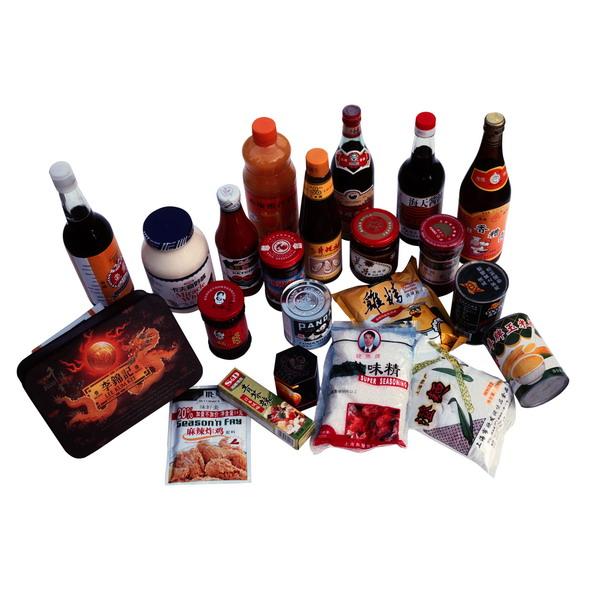 生活百科图 调料 作料 厨房,生活百科,饮食文化