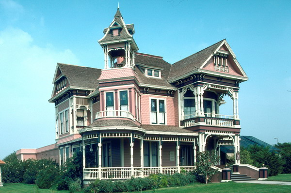 Historic Homes In San Diego For Sale