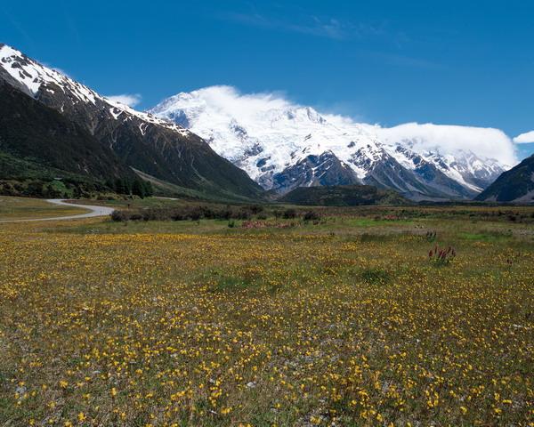 山地 平缓 澳洲风光-世界风光-世界风光,澳洲风光