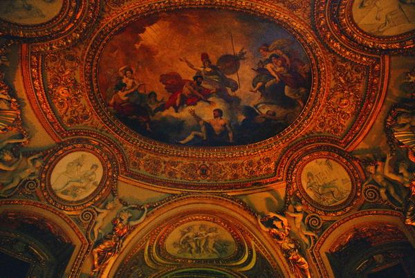 法国世界神话-传说风光图风情屋顶人教图片故事版最在公因数教学设计图片