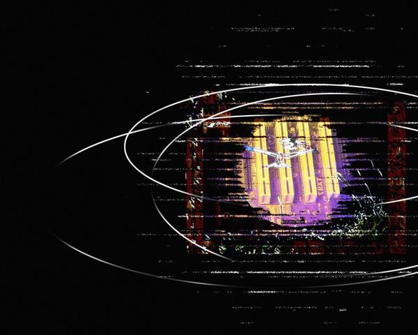 抽象概念图片-抽象图 主板