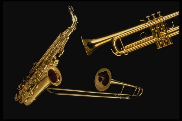 图片 艺术图 萨克斯 长管 喇叭 吹奏 乐器,艺术,乐器世界