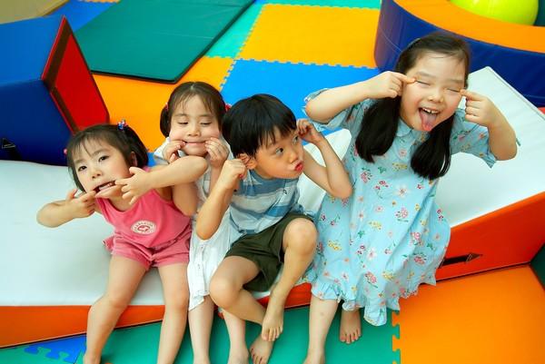 儿童-儿童启蒙 幼儿园 学习 孩子