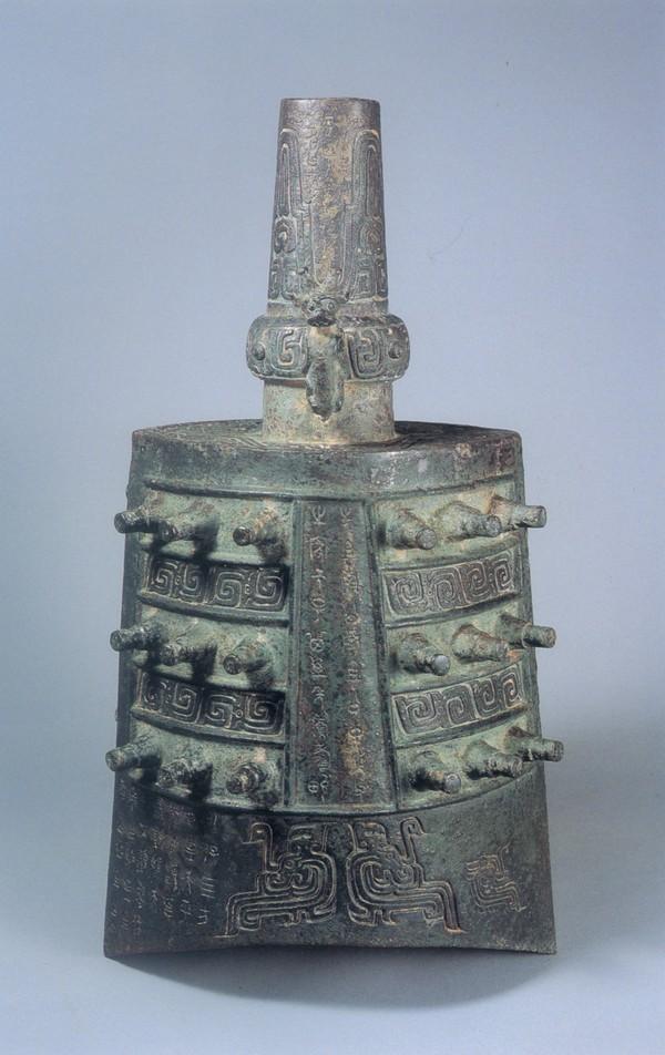 编钟 青铜器 铜钟 钟 600_952 竖版 竖屏