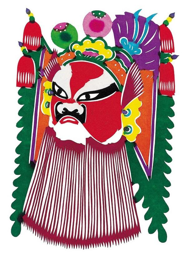 中国民族特色建筑 中国古代人物装饰画 中国元素装饰画图片