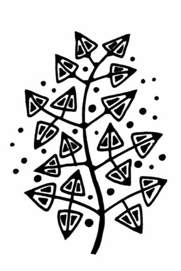 几何花纹-中国民间艺术-中国民间艺术,几何花纹