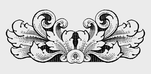 古代图案花纹图片-中国民间艺术图