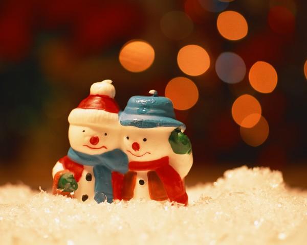圣诞图片 中国民间艺术图 小矮人 圣诞老人 光点,中国民间艺术,缤