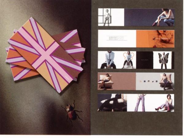 设计师作品一图片 中国设计机构年鉴图 米字花纹 矩形 人物速写,中