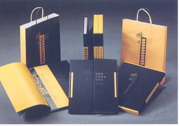 运动类品牌包装袋设计图片展示