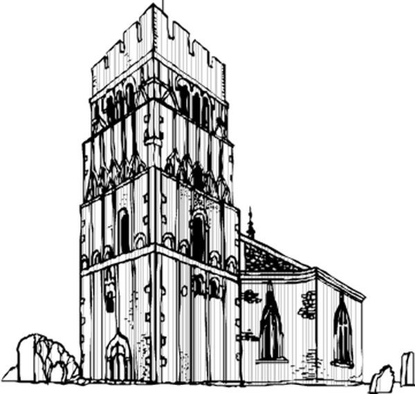 历史名胜图片-建筑风景图