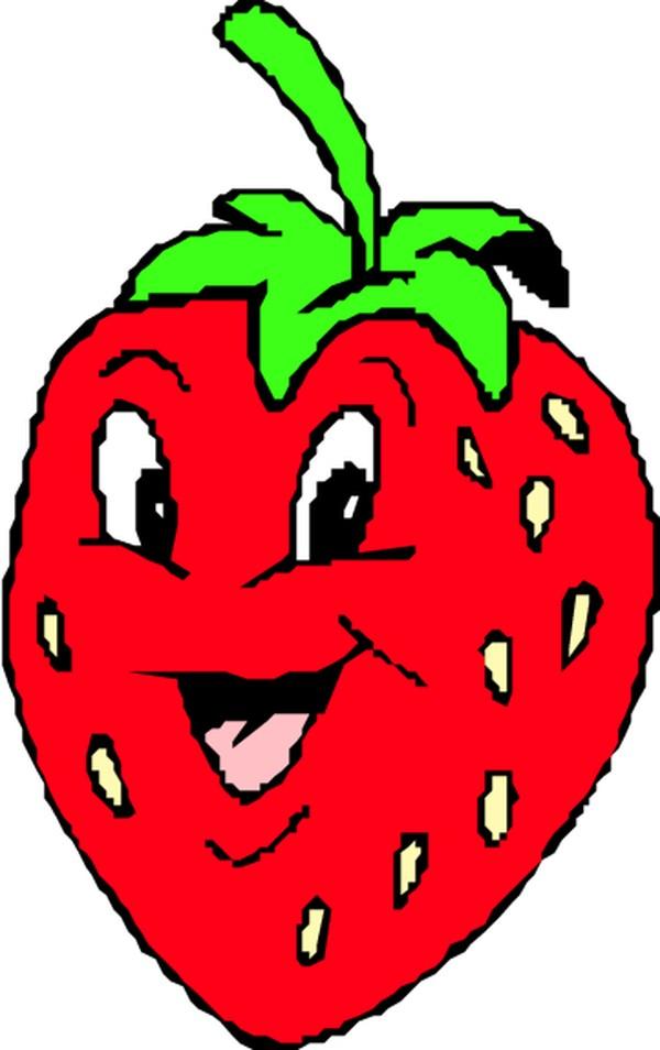 卡通虾素材_拟人化卡通图片-拟人卡通 草莓,拟人卡通-拟人化卡通