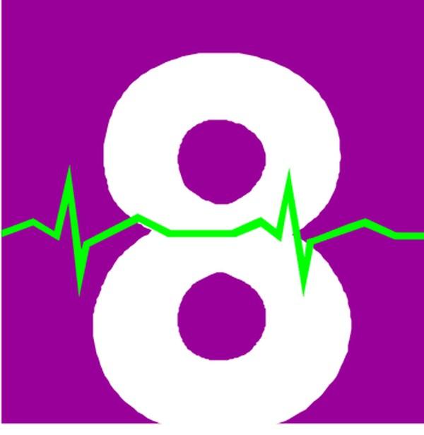 数字图片-标识符号图 数字8,标识符号,数字
