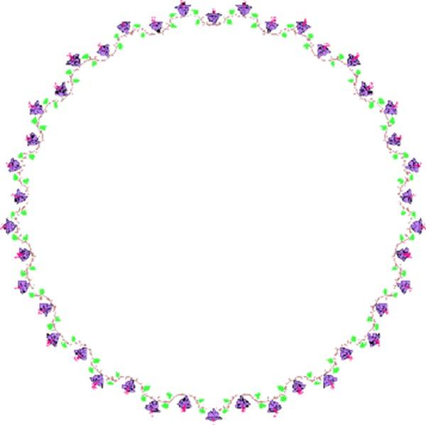 品管圈圈徽设计图