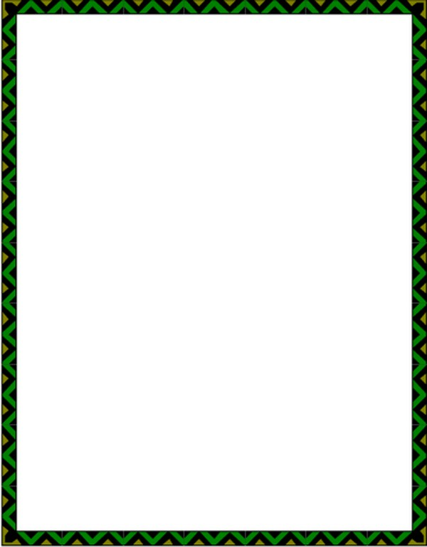 长方形 形色边框-边框背景-边框背景,形色边框