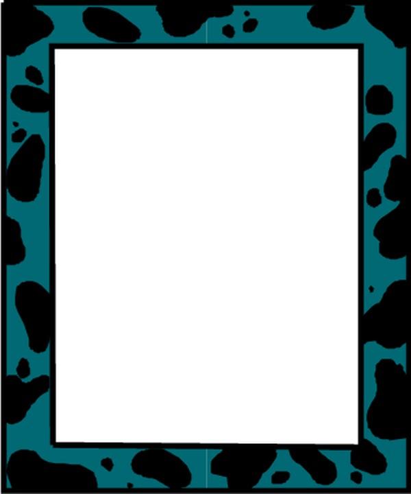 形色边框-边框背景-边框背景,形色边框