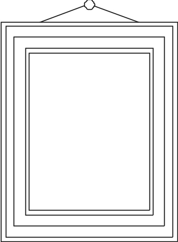ppt 背景 背景图片 边框 模板 设计 矢量 矢量图 素材 相框 600_814