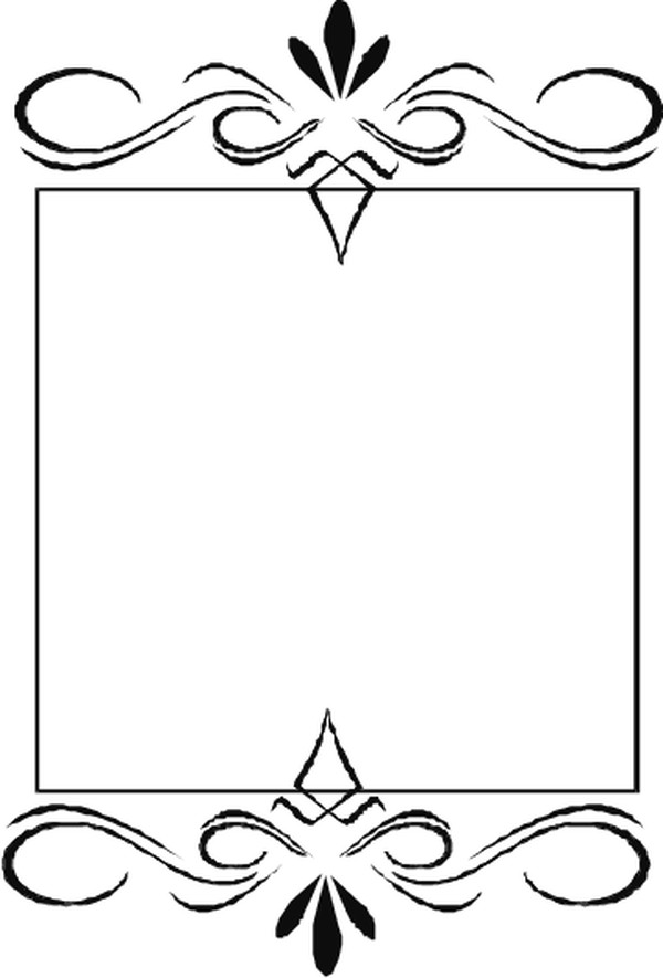 ppt 背景 背景图片 边框 模板 设计 相框 600_885 竖版 竖屏