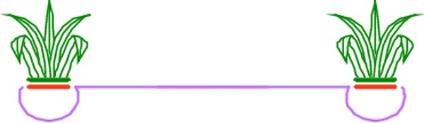 缤纷线条-边框背景-边框背景,缤纷线条