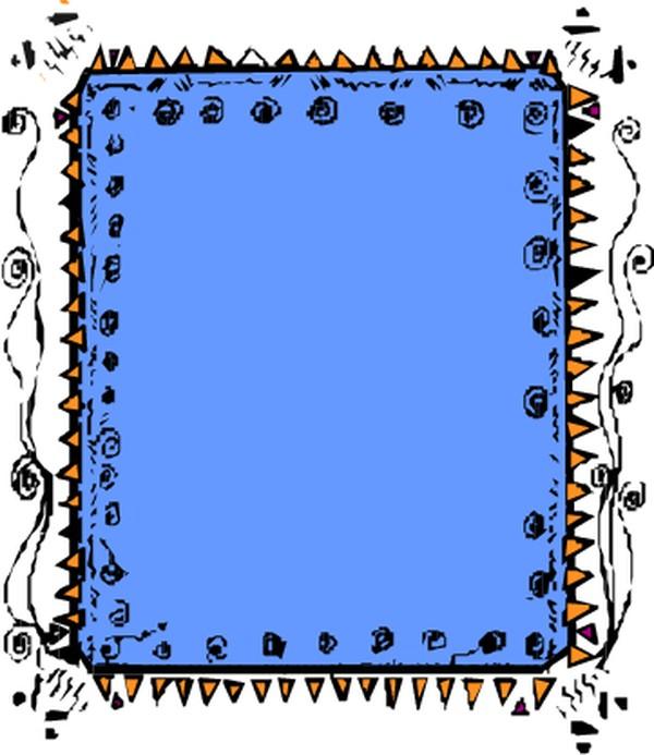 ppt 背景 背景图片 边框 模板 设计 相框 600_693