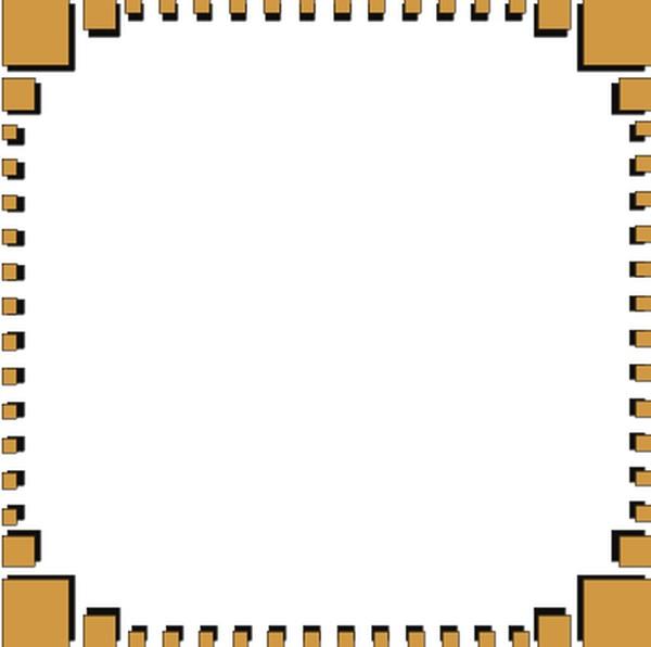 边框图片-边框背景图 简易边框